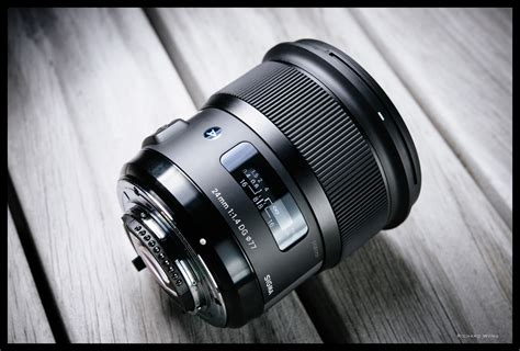 Sigma 24mm F 1 4 Dg Hsm sigma 24mm f 1 4 dg hsm lens review review by richard