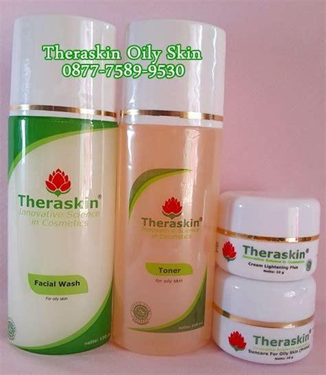 Theraskin Suncare For Skin Prima Spf30 Kulit Berminyak paket theraskin skin paket theraskin untuk kulit
