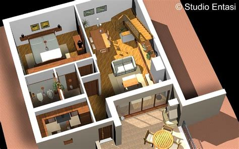 plan de maison gratuit 3d en 3d architecture pinterest and review 3d architecte facile