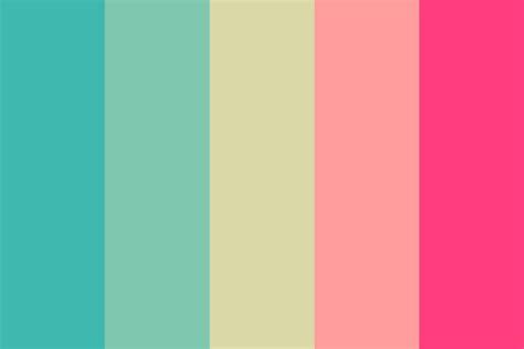 compatible color palette