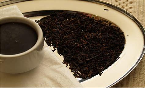 Teh Hijau Dan Teh Hitam khasiat teh hitam pada kesehatan komunitas