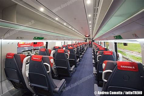 interno treno italo ntv ecco gli interni dell etr 675