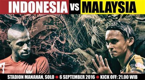 detiksport indonesia vs malaysia dewa prediksi bola indonesia vs malaysia 6 september