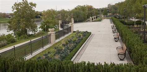 Botanical Garden Des Moines Greater Des Moines Botanical Garden Opens Hoerr Schaudt