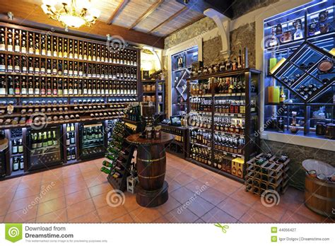 wine shop editorial photography image 44056427