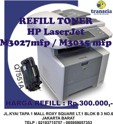 Tinta Printer Hp Refil refill tinta toner printer inkjet laserjet canon hp