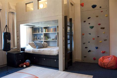 Awesome Kids Bedrooms | bedroom bedroom ideas cool beds bunk beds for boy