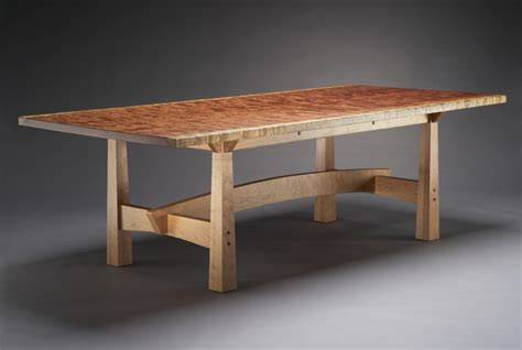 Handmade Designer Furniture - custom furniture tables eclectic dining tables