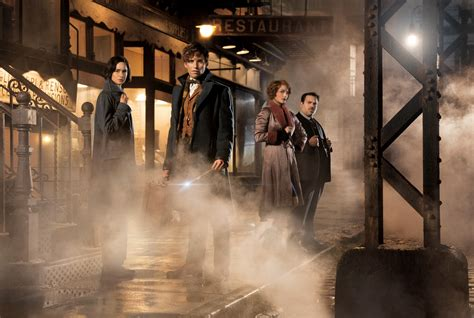 fantastic beasts and where to find them jk rowling to publish new harry potter book