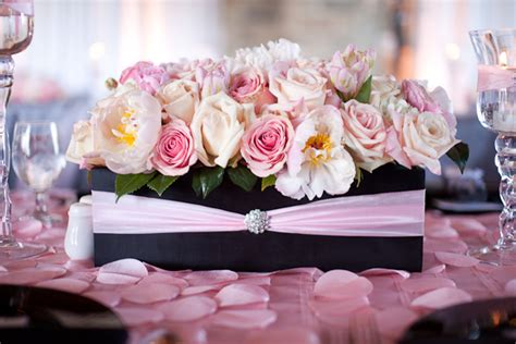 luxury baby shower ideas of images luxury pink white theme