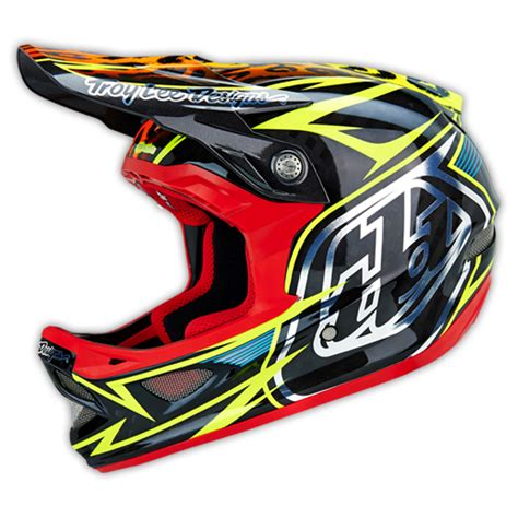 helmet design calculations product spotlight troy lee designs 2015 d3 helmets