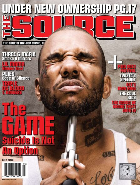 hip hop rap magazines the rap media cannot be trusted from guns