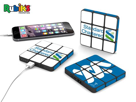 rubik s rubik s power bank 4000mah intermed asia