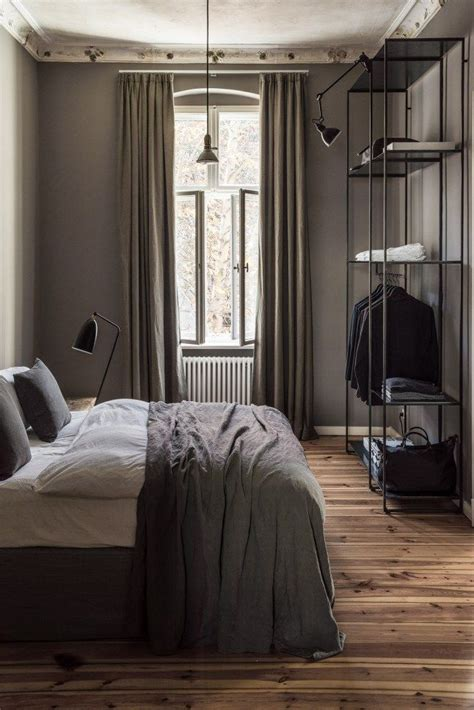65 Luftfeuchtigkeit Im Schlafzimmer by Die Besten 25 Dunkle R 228 Ume Ideen Auf Kleines