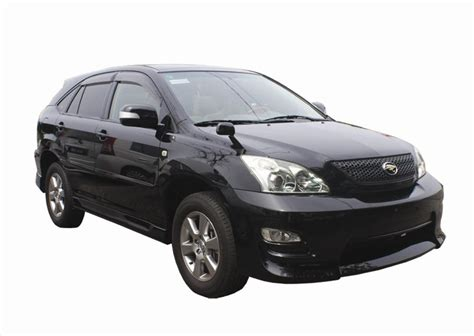 my toyota online toyota harrier malaysia specs price release date redesign