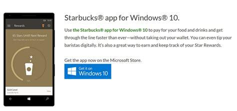 How To Add Gift Card On Starbucks App - starbucks tease their windows phone app on their website mspoweruser
