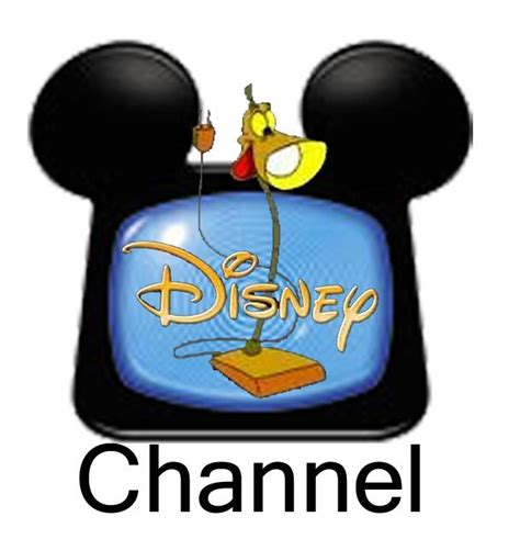 The Disney Channel Logo 1996 | disney channel logo ly by mryoshi1996 on deviantart