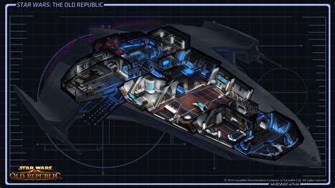 Xs Floor Plan by Friday Update Imperial Agent Details Ask A Jedi