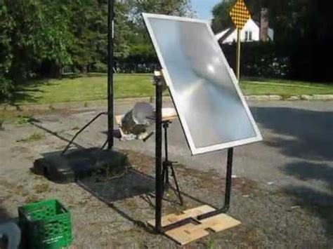 solar len fresnel lens solar cooker using tv lens