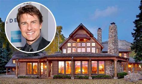 tom cruise telluride show me the money tom cruise to sell luxury ranch for 163