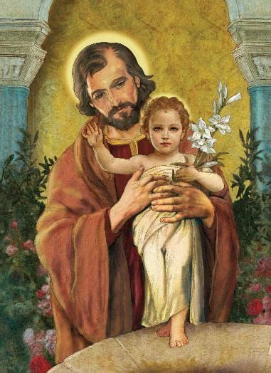 blessed is he who models of catholic manhood books 25 best ideas about joseph on st joseph