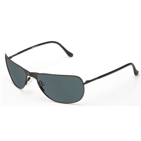randolph raptor sunglasses matte black