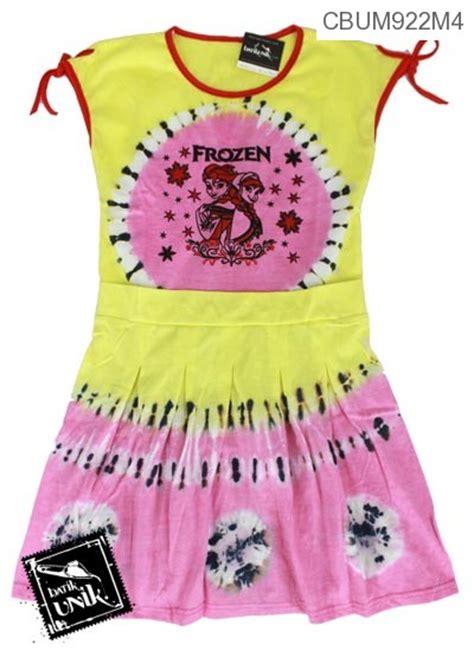 Jumpsuit 4 Motif jumpsuit rok motif kartun jumpsuit murah batikunik