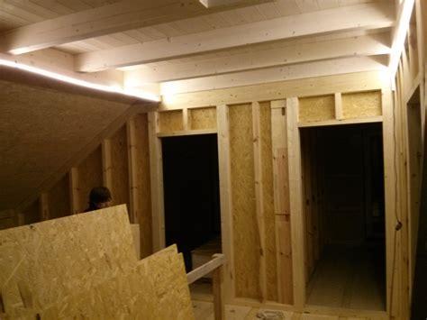 Beleuchtung Offenes Dachgeschoss by Wohnraumbeleuchtung Mit Led Ein Heim F 252 R 3