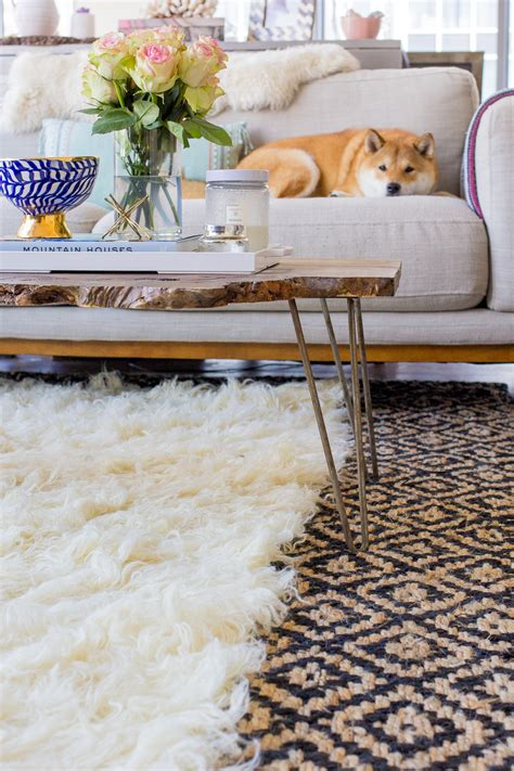How To Layer Rugs Like A Pro Layering Patterns And Layering Area Rugs