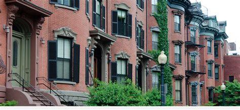 boston real estate on real estates staging