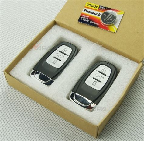 Toyota Camry Remote Start Toyota Camry Smart Key System With Pke With Push Button