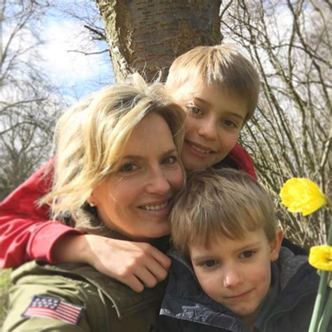 penny penny talks about being casspers father south penny lancaster talks about being a stepmother family