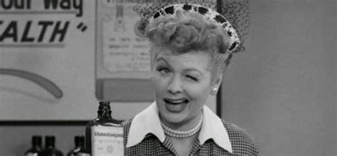tv criticism 2013 america loves i love lucy dear lucy does a tv commercial turns 60 archive of american