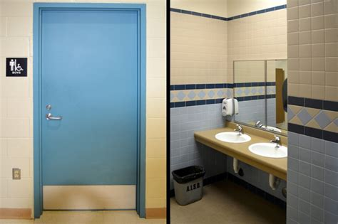 School Bathroom by Isd Barton Elementary Bailey Middle School Hcs Gc