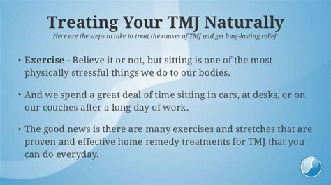 tmj treatment options