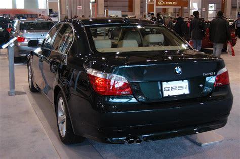 BMW 525i photos #16 on Better Parts LTD
