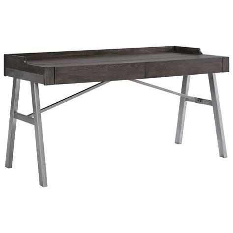 signature furniture desk signature design by raventown h467 44 contemporary