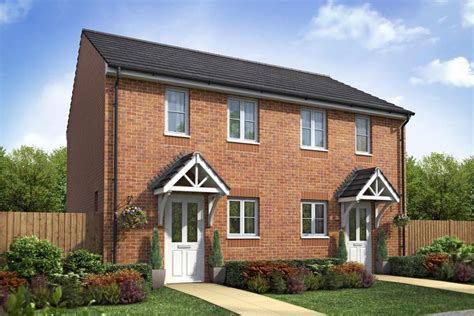 taylor wimpey 2 bedroom homes 2 bedroom terraced house for sale in lichfield road