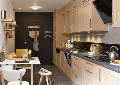 Casa Lunga E Stretta by Cucina Stretta E Lunga Come Arredarla Cucina Arredare