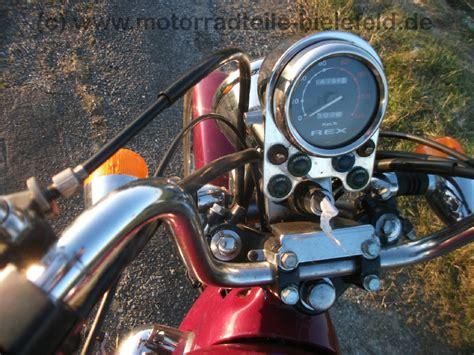 Motorradteile Chopper by Rex Chopper 125 Lila Motorradteile Bielefeld De
