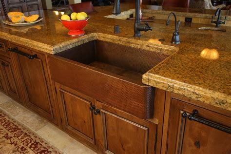 Sinks For Granite Countertops by Granite Kitchen Sinks A Simple Sink With Great Resistance