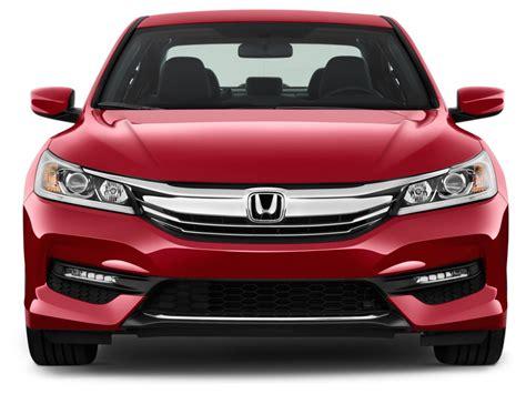 Honda Accord 4 Door by Image 2016 Honda Accord Sedan 4 Door I4 Cvt Sport Front