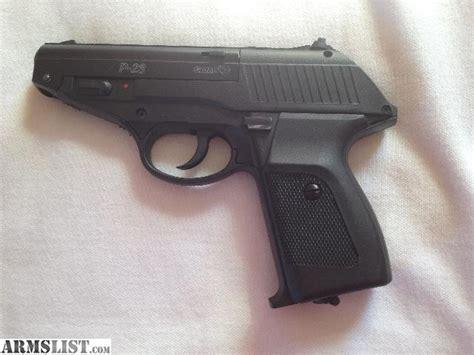 Gamo P23 177 Bb armslist for sale gamo p23 air pistol