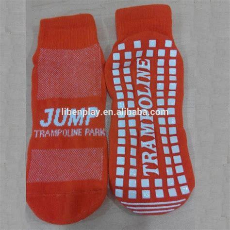 sock bulk bulk wholesale custom design socks non slip troline pilates sock for adults grip slipper