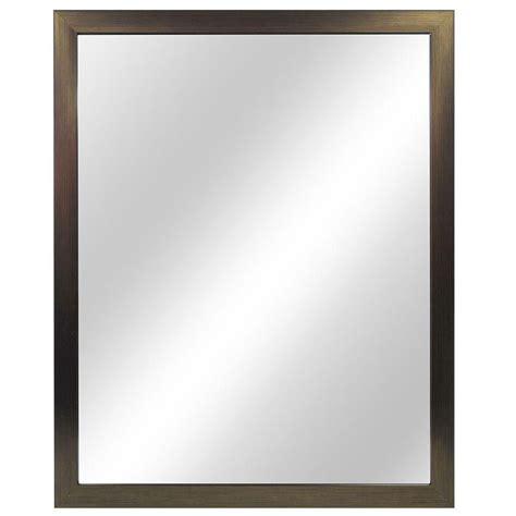 endearing 80 framed bathroom mirrors bronze design beauteous 50 oil rubbed bronze wall mirror design