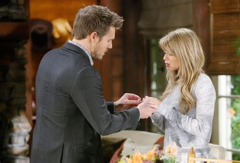 bold and beautiful spoilers the bold and the beautiful spoilers will pregnant hope