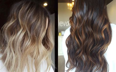 creating roots on blonde hair fall s latest haircolor trends might make you thirsty