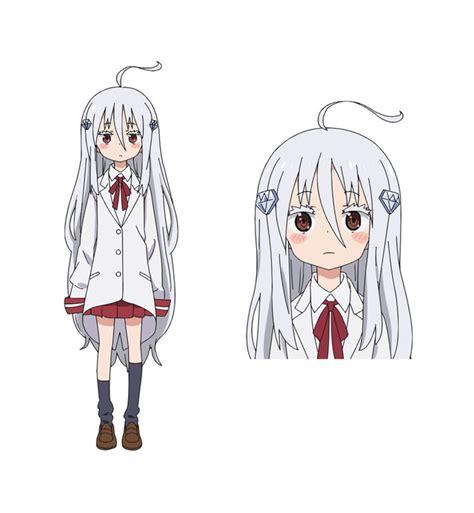 Boneka Anime Himouto Umaru Chan crunchyroll quot himouto umaru chan r quot anime adds inori minase
