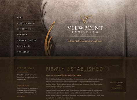 design is law lawyer web design law firm website design attorney