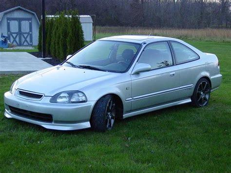 Sapi Honda Civic Si Silver silversi14 s 1997 honda civic page 2 in johnstown oh